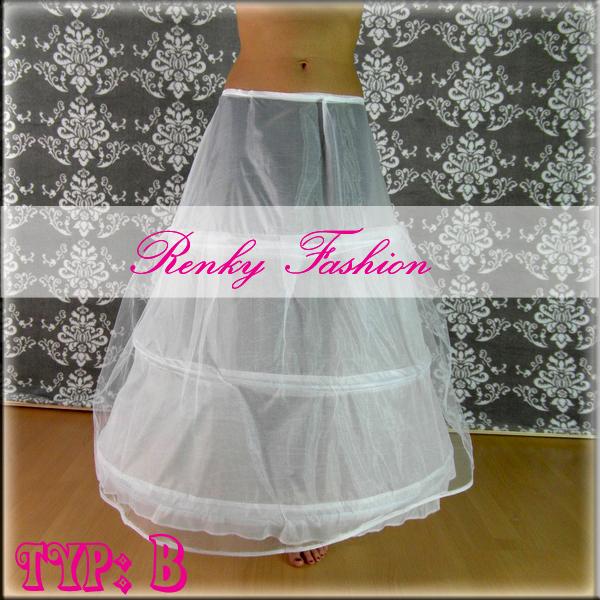 50f2bb944a10 Viac typov spodničiek pod svadobné šaty nájdete tu  Svadobné spodničky –  salón Renky.